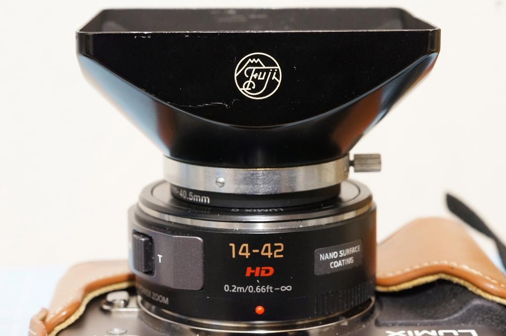 価格.com - 『フジ 40.5mm径 <b>大判レンズ用</b>角型かぶせ式』パナソニック <b>...</b>